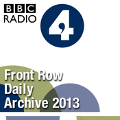 Podcast Front Row: Archive 2013
