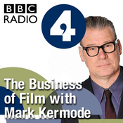Podcast The Business of Film with Mark Kermode