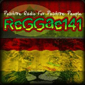 Radio ReGGae 141