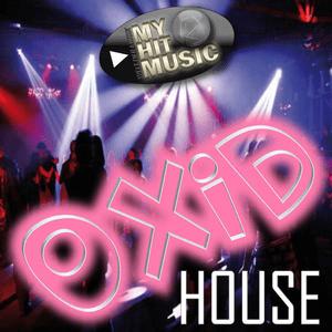 Radio Myhitmusic - OXID HOUSE