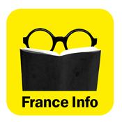 Podcast France Info  -  A livre ouvert