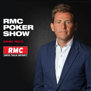 Podcast RMC - RMC Poker Show