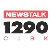 Radio NewsTalk 1290 CJBK
