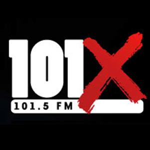 Radio 101X - KROX FM