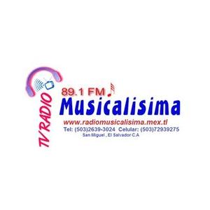 Radio Radio Musicalisima 89.1