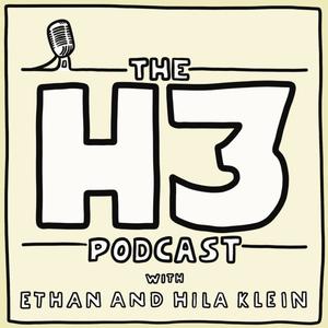 Podcast H3 Podcast