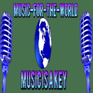 Radio music for the world