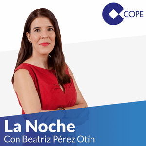 Podcast COPE - La Noche