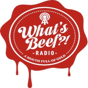 Radio whats beef radio