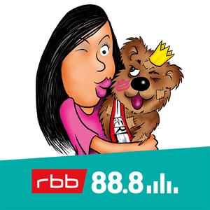 Podcast Berlin und Janine | rbb 88.8