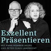 Podcast Exzellent Präsentieren - mehr Sichtbarkeit