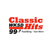 Radio WKSD - Hot 99.7 FM