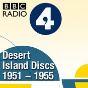 Podcast Desert Island Discs: Archive 1951-1955