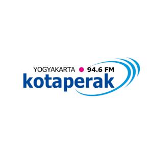 Radio radio kotaperak Yogyakarta 94.6 FM