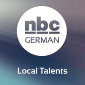 Podcast NBC Local Talents - junge Talente aus Namibia