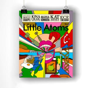 Podcast Little Atoms