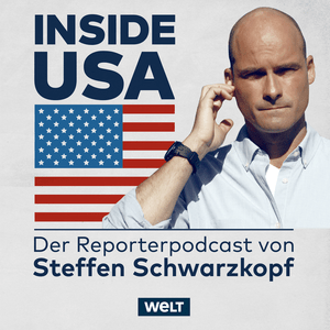 Podcast Inside USA