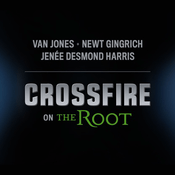 Podcast Crossfire on The Root