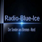 Radio radio-blue-ice