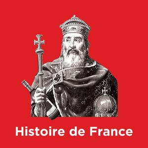 Podcast L'Histoire de France