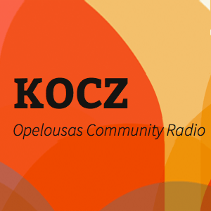 Radio KOCZ-LP - Opelousas Community Radio 103.7 FM