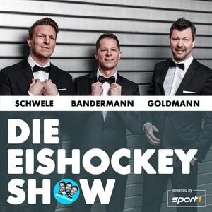 Podcast Die Eishockey Show