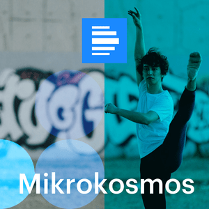 Podcast Mikrokosmos - Deutschlandfunk
