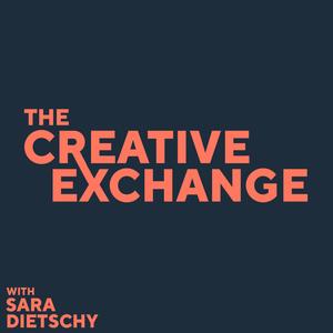 Podcast The Creative Exchange