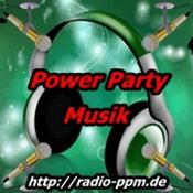 Radio powerpartymusik