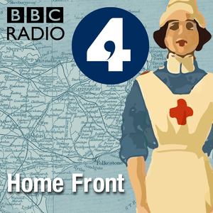 Podcast Home Front