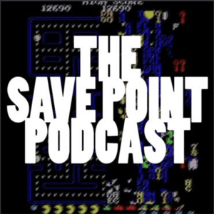 Podcast The Save Point Podcast