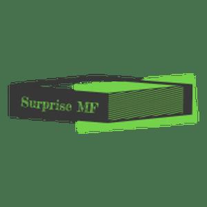 Radio surprisemf