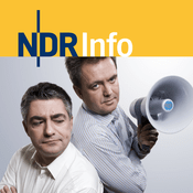 Podcast NDR Info - Intensiv-Station - NDR Info SatireShow