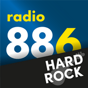 Radio 88.6 Hard Rock