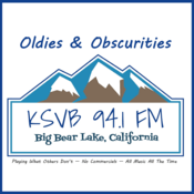 Radio KSVB 94.1 FM