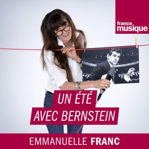 Podcast Un été avec Bernstein