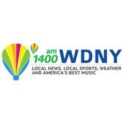 Radio WDNY 1400 AM
