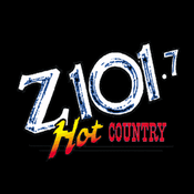 Radio KGOZ - Z 101.7 FM