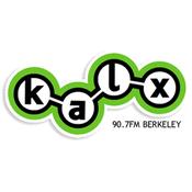 Radio KALX 90.7 FM