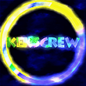 Radio kekscrew