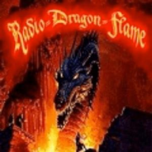Radio Radio-Dragon-Flame