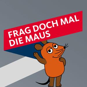 Podcast WDR 2 Frag doch mal die Maus