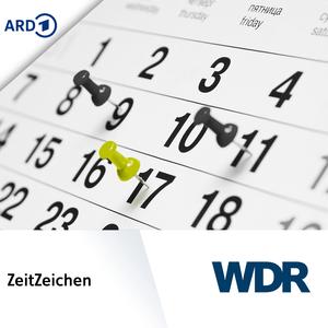 Podcast WDR - ZeitZeichen