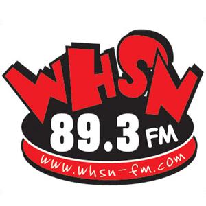 Radio WHSN - Bangor's Rock Alternative 89.3 FM