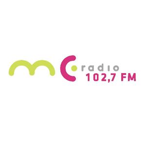 Radio mc radio 102,7 FM