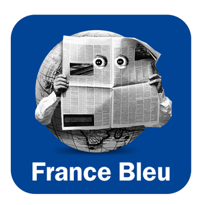 Podcast France Bleu Saint-Étienne Loire - Les journaux