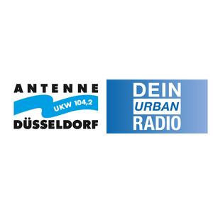 Antenne Düsseldorf - Dein Urban Radio