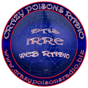 Radio ASBL Crazy Poisons Radio International