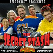 Podcast SModcast - The Secret Stash