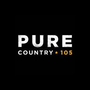 Radio Pure Country 105